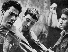 The Battle Of Algiers Proposed Remake | RM.