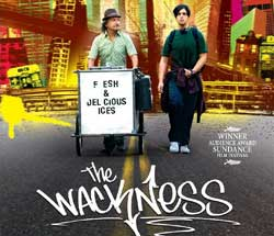 The Wackness movies in Italy