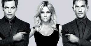 This Means War Movie Still
