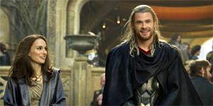 Thor: The Dark World Movie Still