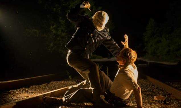 The Town That Dreaded Sundown Movie Review