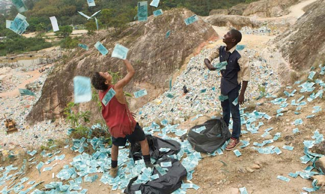 Trash Movie Review