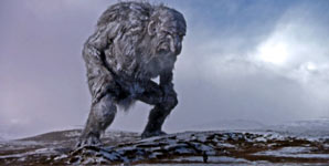 TrollHunter Movie Still