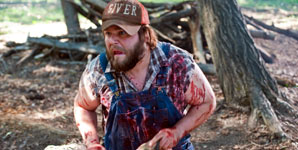 Tucker and Dale vs Evil Movie Review