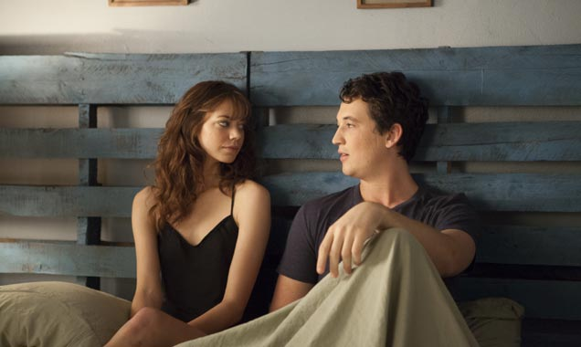 Two Night Stand Movie Review