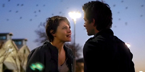 Upstream Color Movie Review