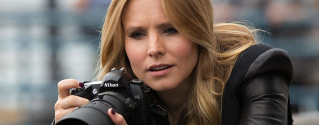 Veronica Mars Movie Still