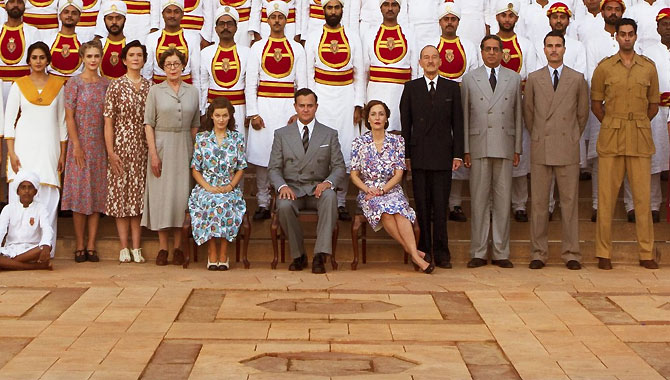 Viceroy's House Movie Review