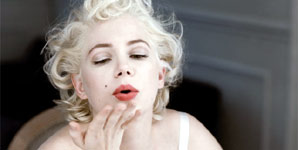 My Week With Marilyn Movie Review
