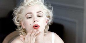 My Week With Marilyn Movie Still