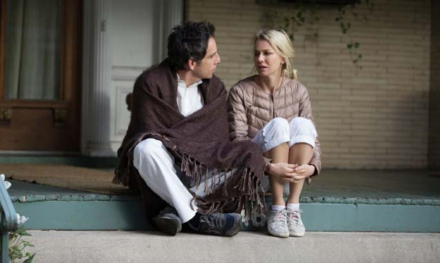 While We're Young Movie Still