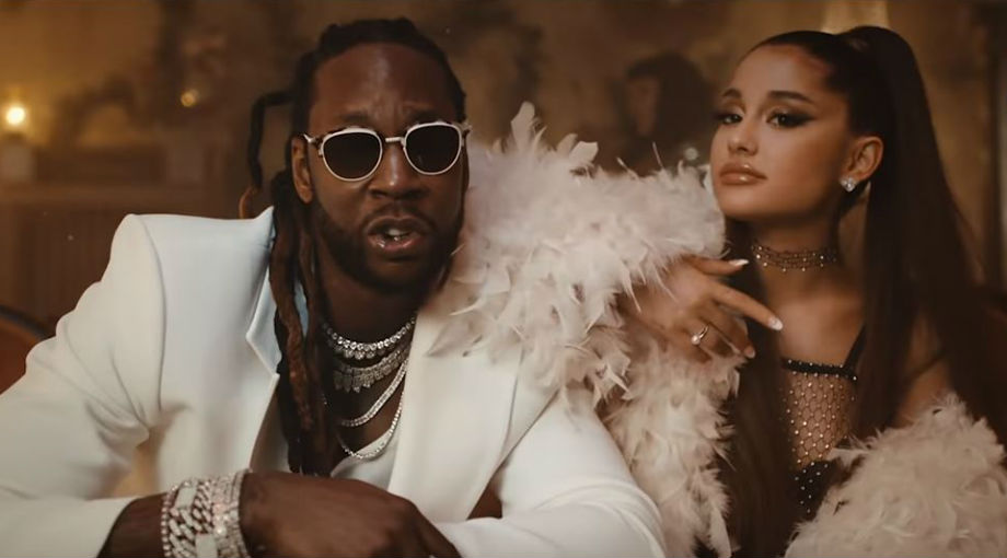 2 Chainz - Rule The World ft. Ariana Grande Video Video