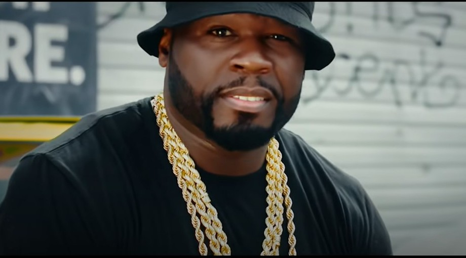 50 Cent - Part of the Game ft. NLE Choppa & Rileyy Lanez Video Video