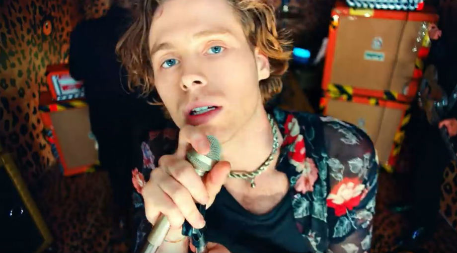 5 Seconds of Summer - No Shame Video Video