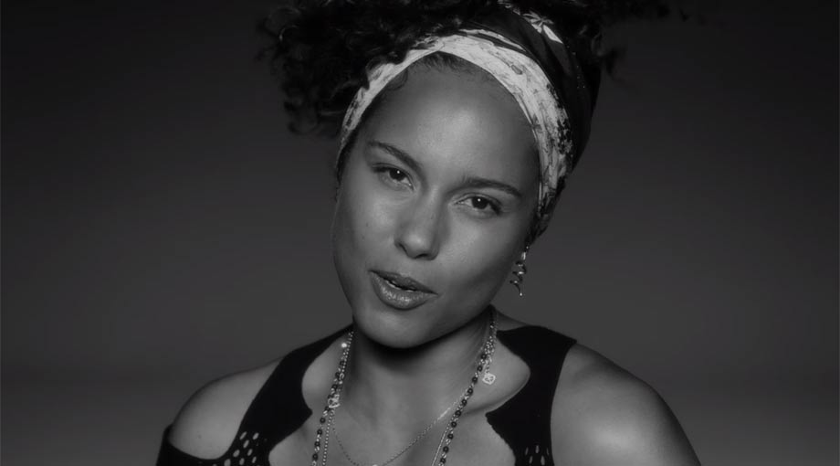 Alicia Keys - In Common Video Video