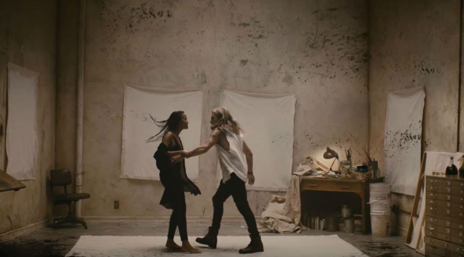 Alicia Keys - Show Me Love ft. Miguel (Visual Sonic Experience) Video Video