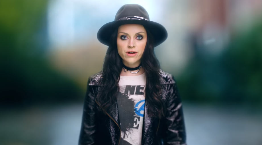 Amy Macdonald - Dream On Video Video