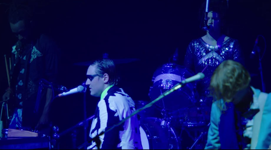 Arcade Fire - The Suburbs [Live] Video Video