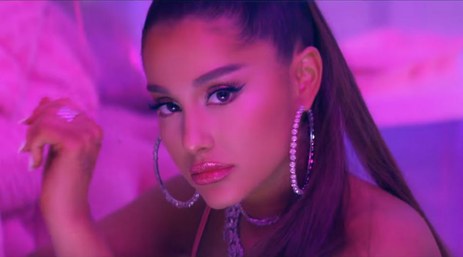 Ariana Grande - 7 Rings Video Video