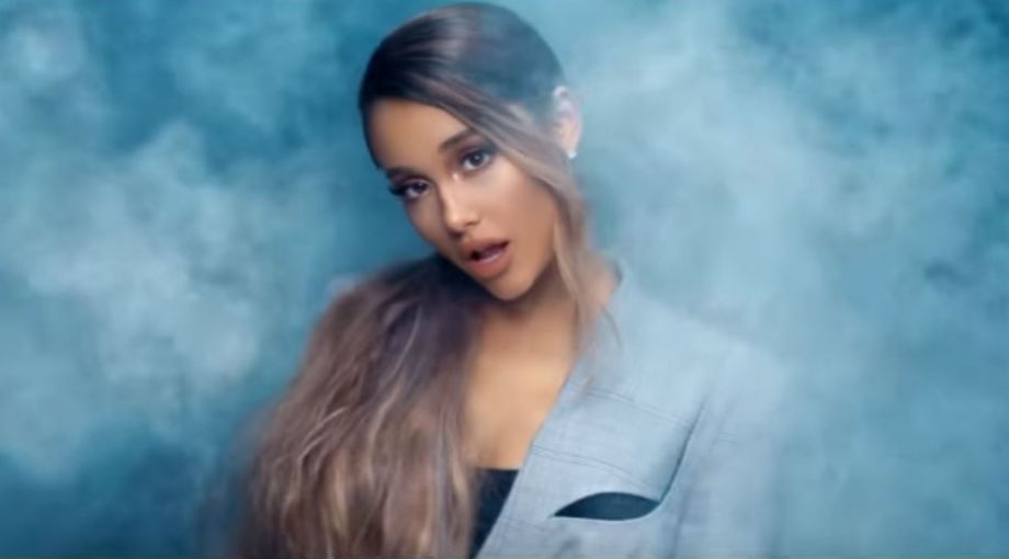 Ariana Grande - Breathin Video Video