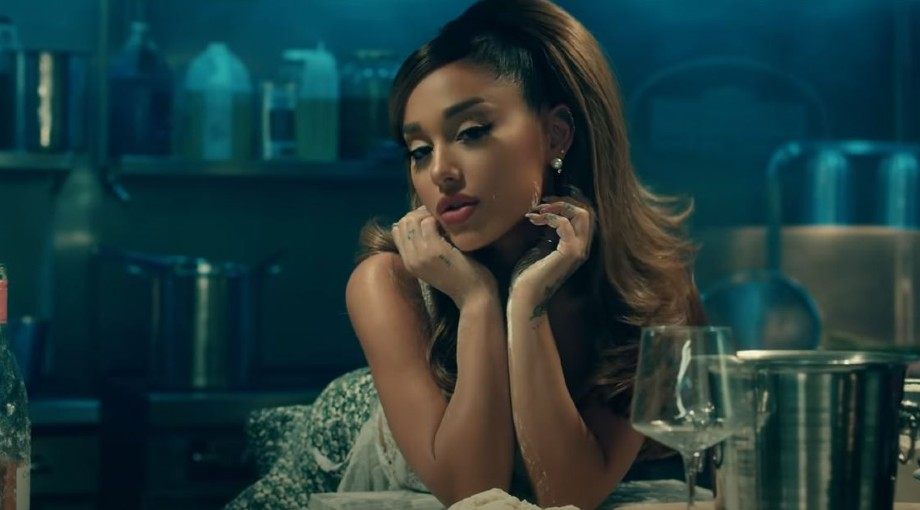Ariana Grande - Positions Video Video