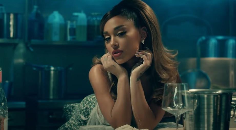 Ariana Grande - Positions Video Video
