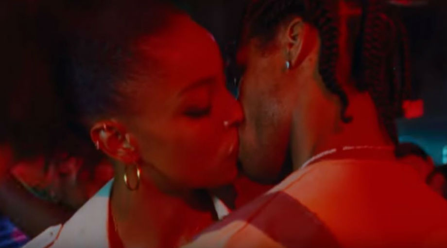 ASAP Rocky - Sundress Video Video