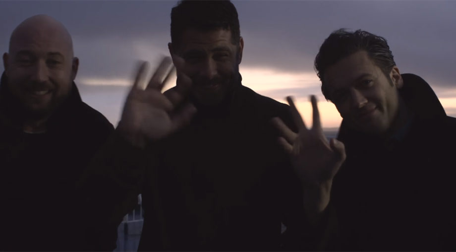 Augustines - This Is Your Life Video Video