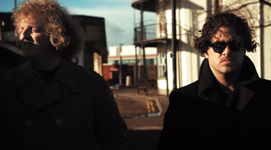 Augustines - Are We Alive Video Video