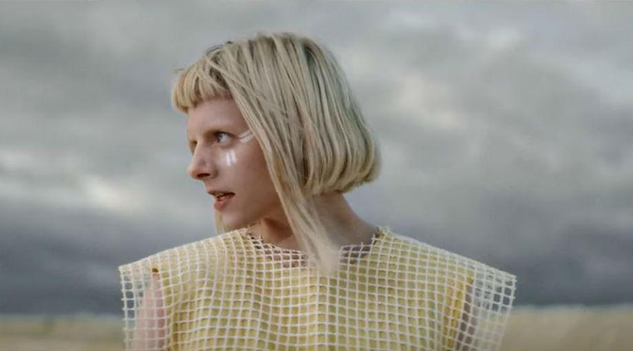 Aurora - Apple Tree Video Video