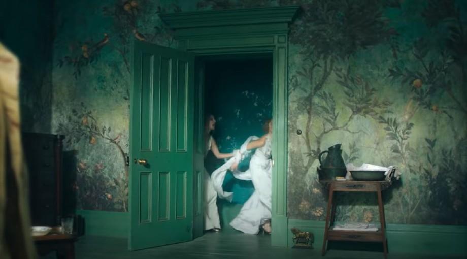 Aurora - The Secret Garden Lyric
