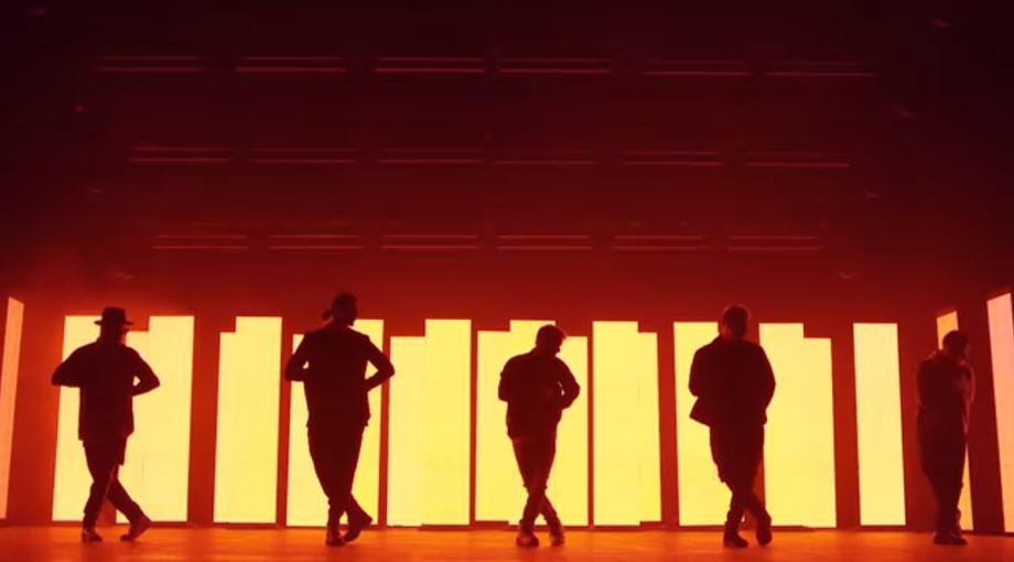Backstreet Boys - Don't Go Breaking My Heart Video Video