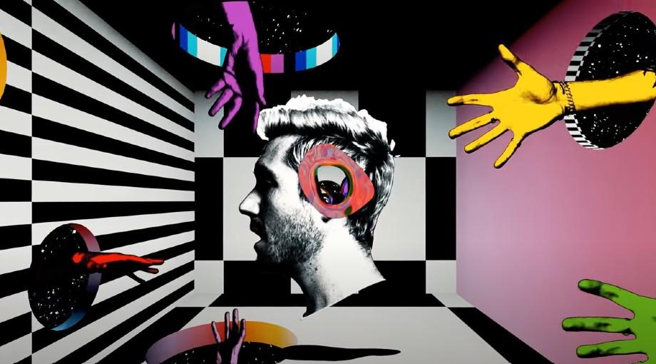 Bastille - Goosebumps Ft. Kenny Beats