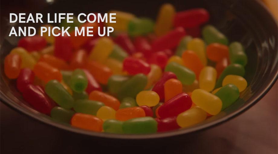 Beck - Dear Life [Lyric]