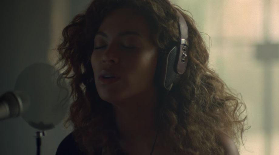 Beyonce - Sandcastles