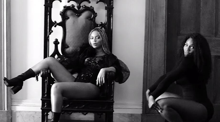 Beyonce - Sorry Video Video