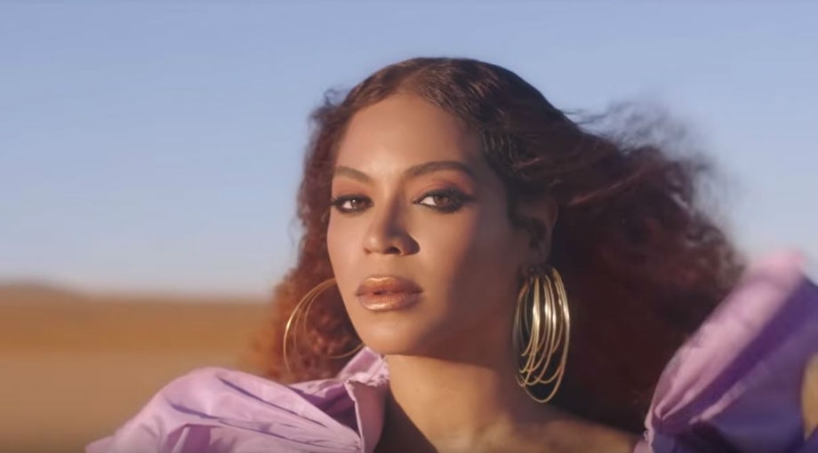 Beyonce - SPIRIT from Disney's The Lion King Video Video
