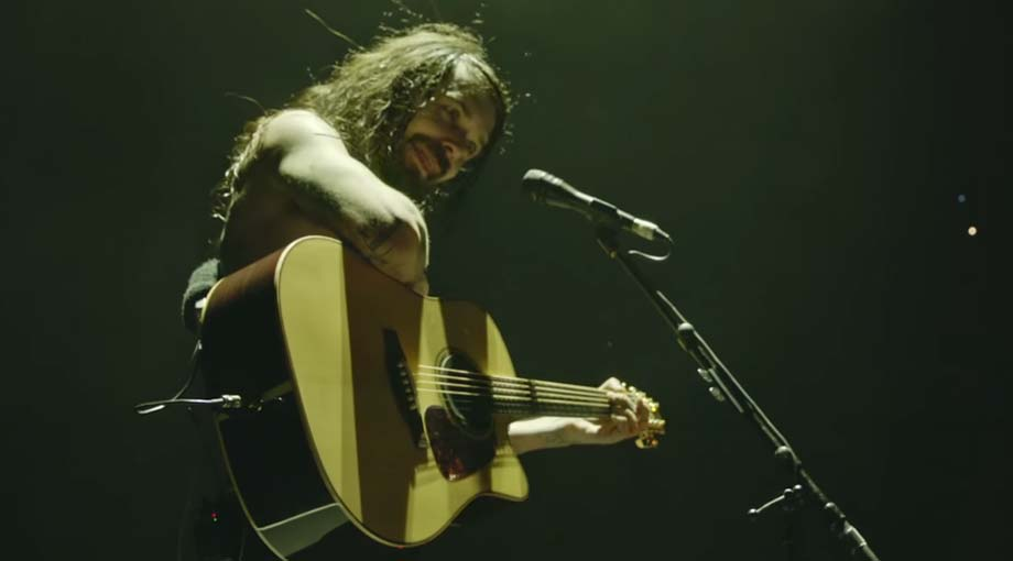 Biffy Clyro - Friends and Enemies Video