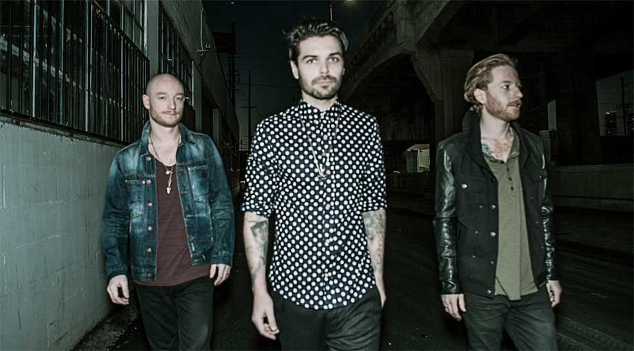 Biffy Clyro - Wolves Of Winter Video Video