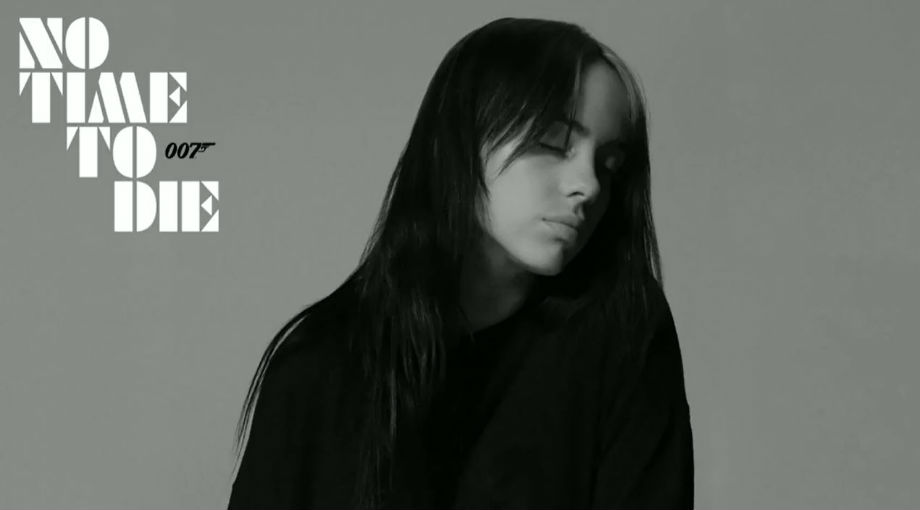 Billie Eilish - No Time To Die Audio Video