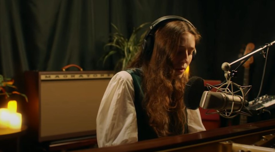 Birdy - Open Your Heart Video Video