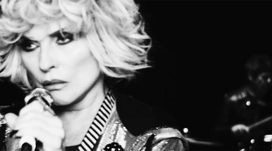 Blondie - Fun Video Video