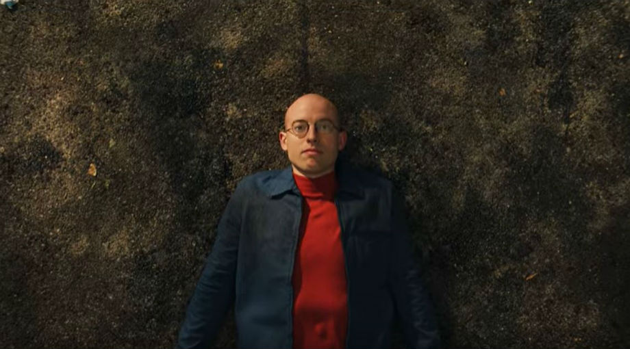 Bombay Bicycle Club - Everything Else Has Gone Wrong Video Video
