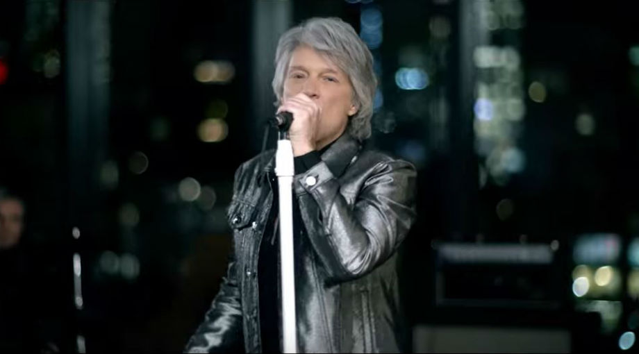 Bon Jovi - Limitless Video Video