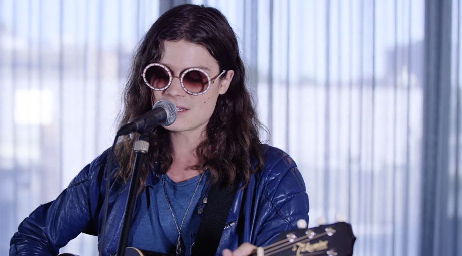 BØRNS - I Touch Myself Video Video