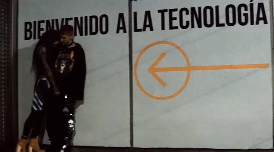 Boys Noize - 2 Live Video Video