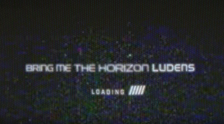 Bring Me The Horizon - Ludens Lyric Video Video