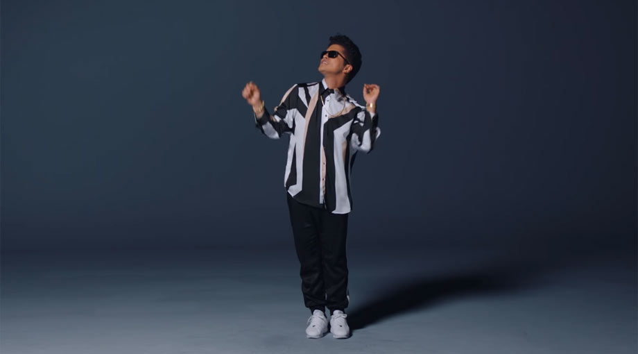 Bruno Mars - That's What I Like Video Video