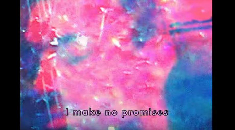 Calvin Harris, Sam Smith - Promises Lyric