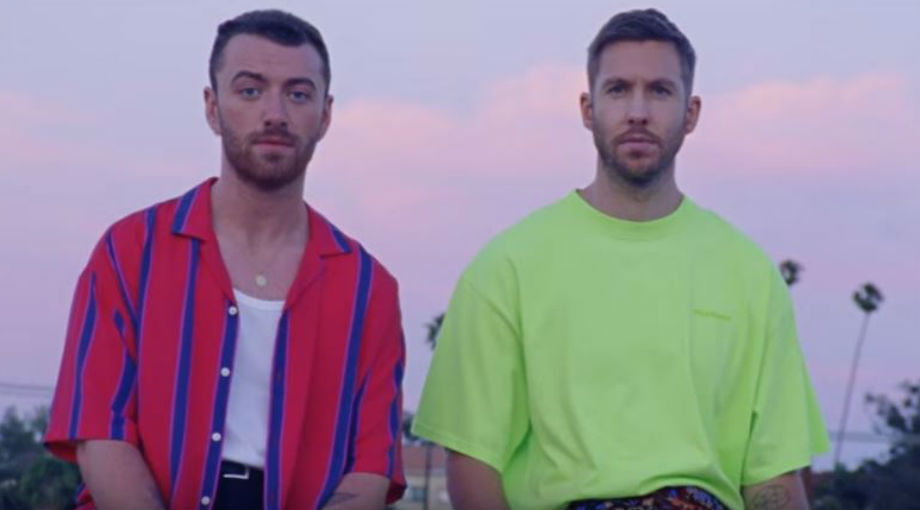 Calvin Harris, Sam Smith - Promises Video Video